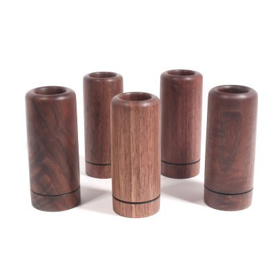 Figured Black Walnut Vape Special